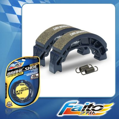 RACING BRAKE SHOE (GOLD EDITION) - ASTREA GRAND